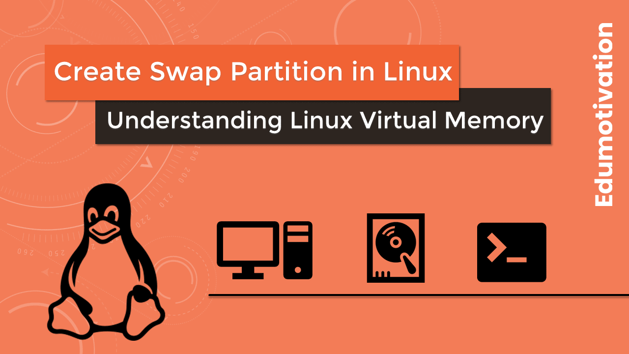 create swap partition in Linux
