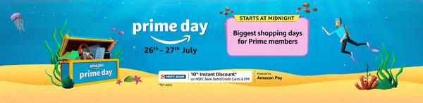 Amazon Sale 2021